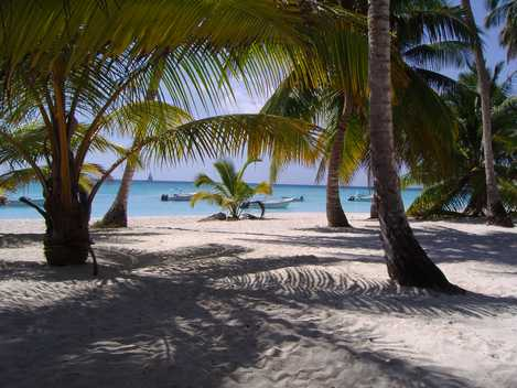 Playas en Republica Dominicana