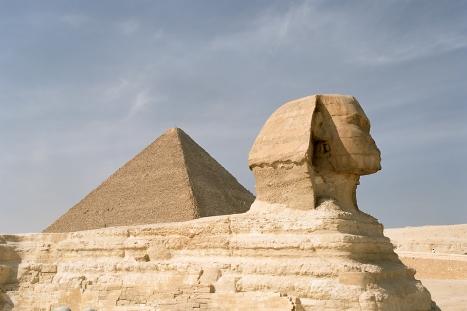 Viajes 2x1 a Egipto