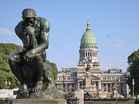 Viajes 2x1 a Buenos Aires