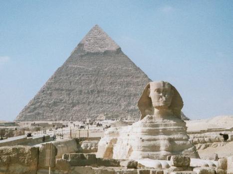 Viajes Baratos a Egipto