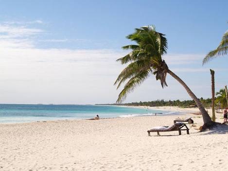 Viajes 2X1 a Riviera Maya